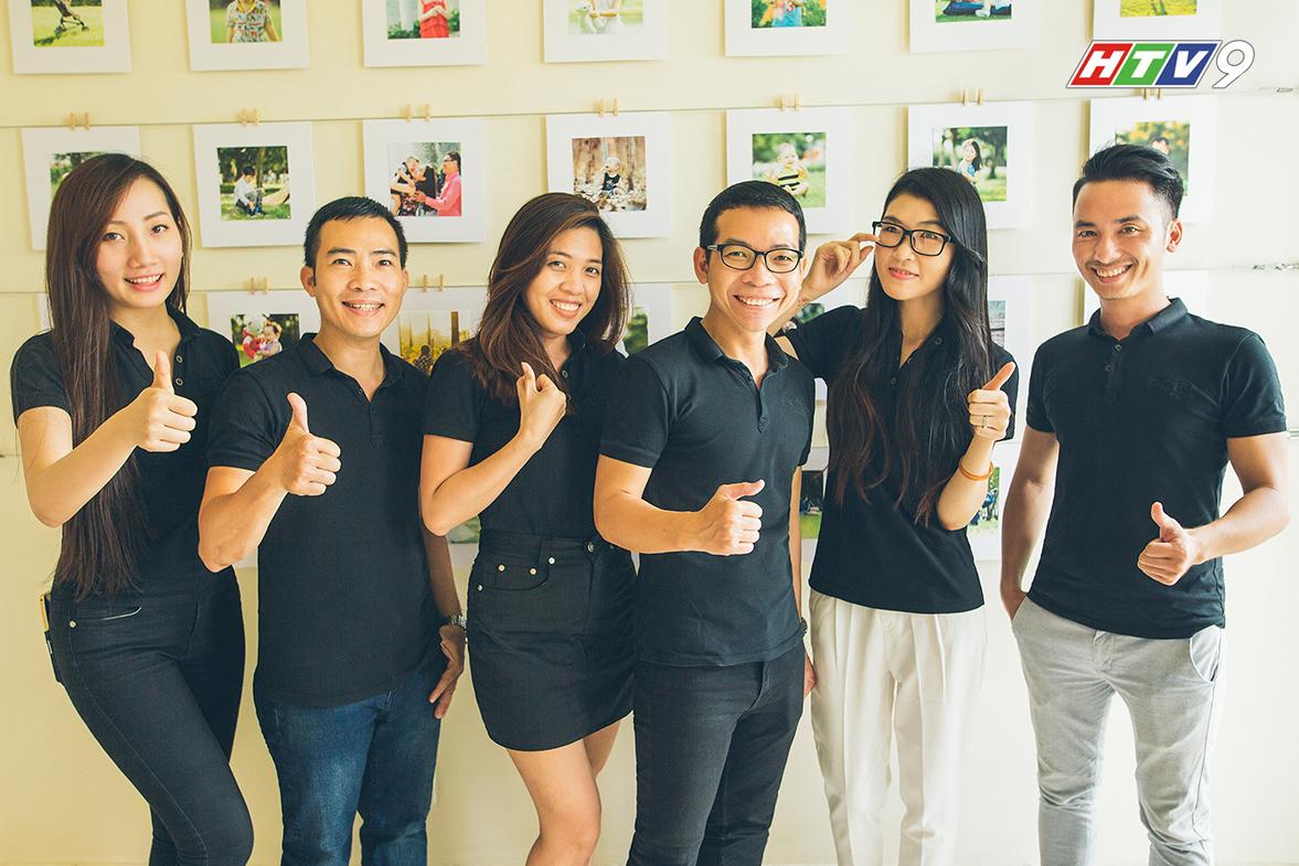 đội ngũ bold Studio
