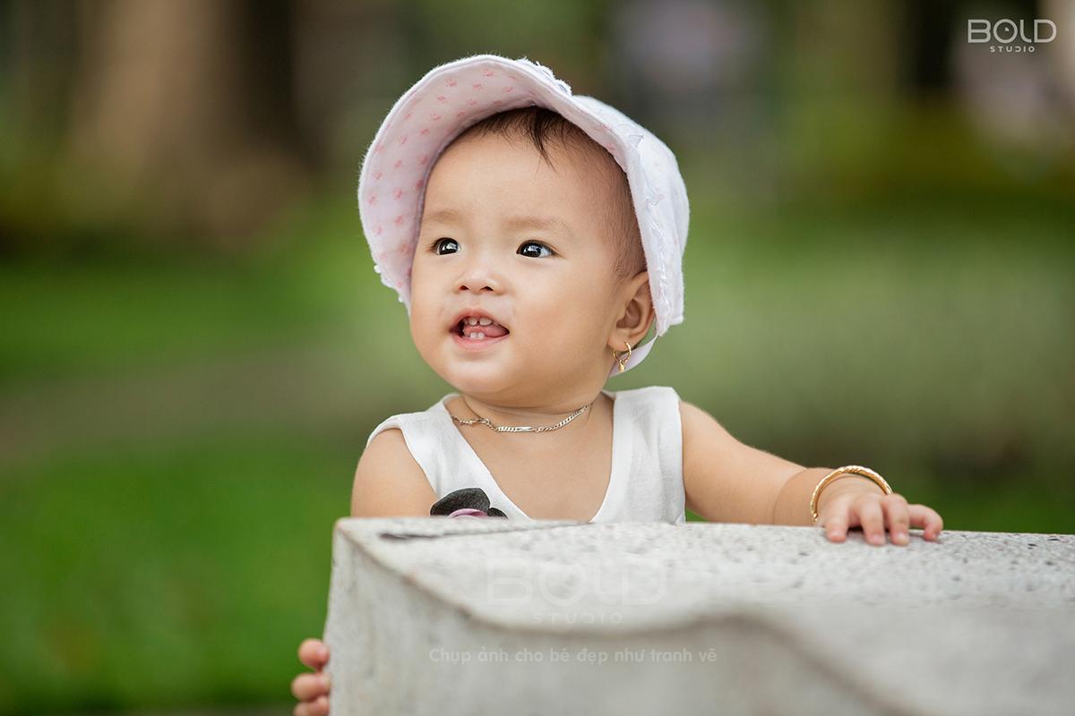 chụp ảnh cho bé ở phú nhuận