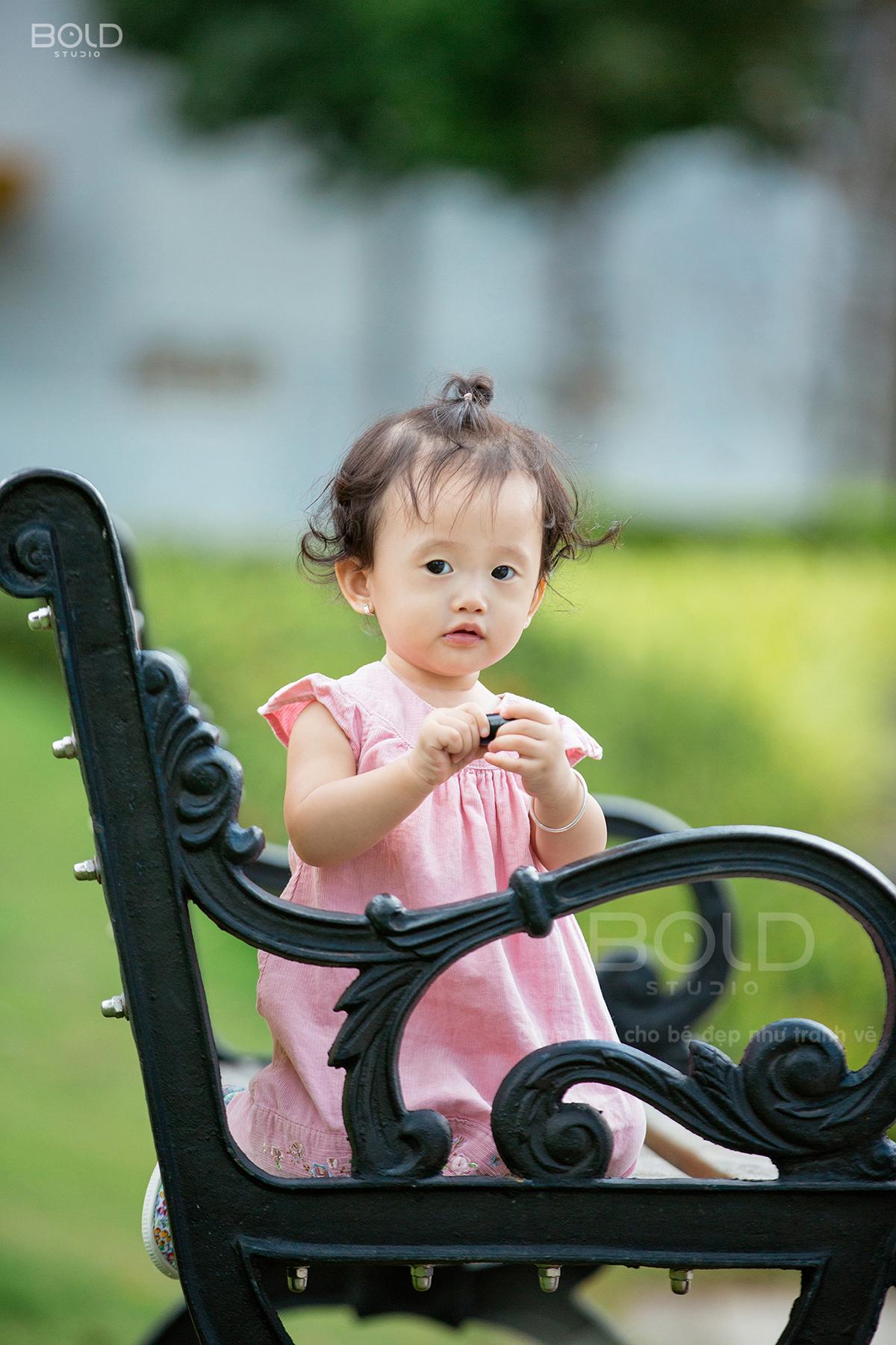 chụp ảnh cho bé ở quận 2