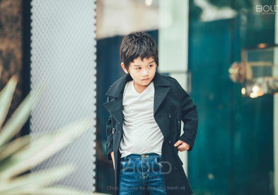 CHỤP ẢNH THỜI TRANG CHO FASHIONISTA HUY KHANG