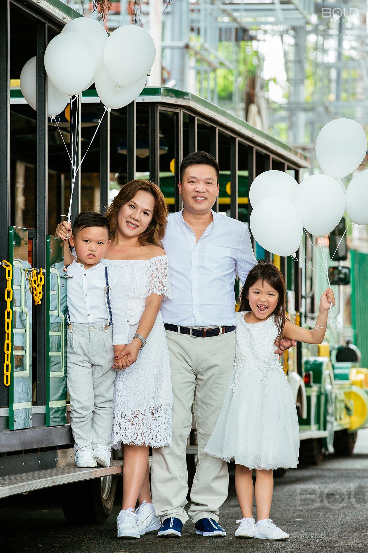 chụp ảnh gia đình ở quận 9