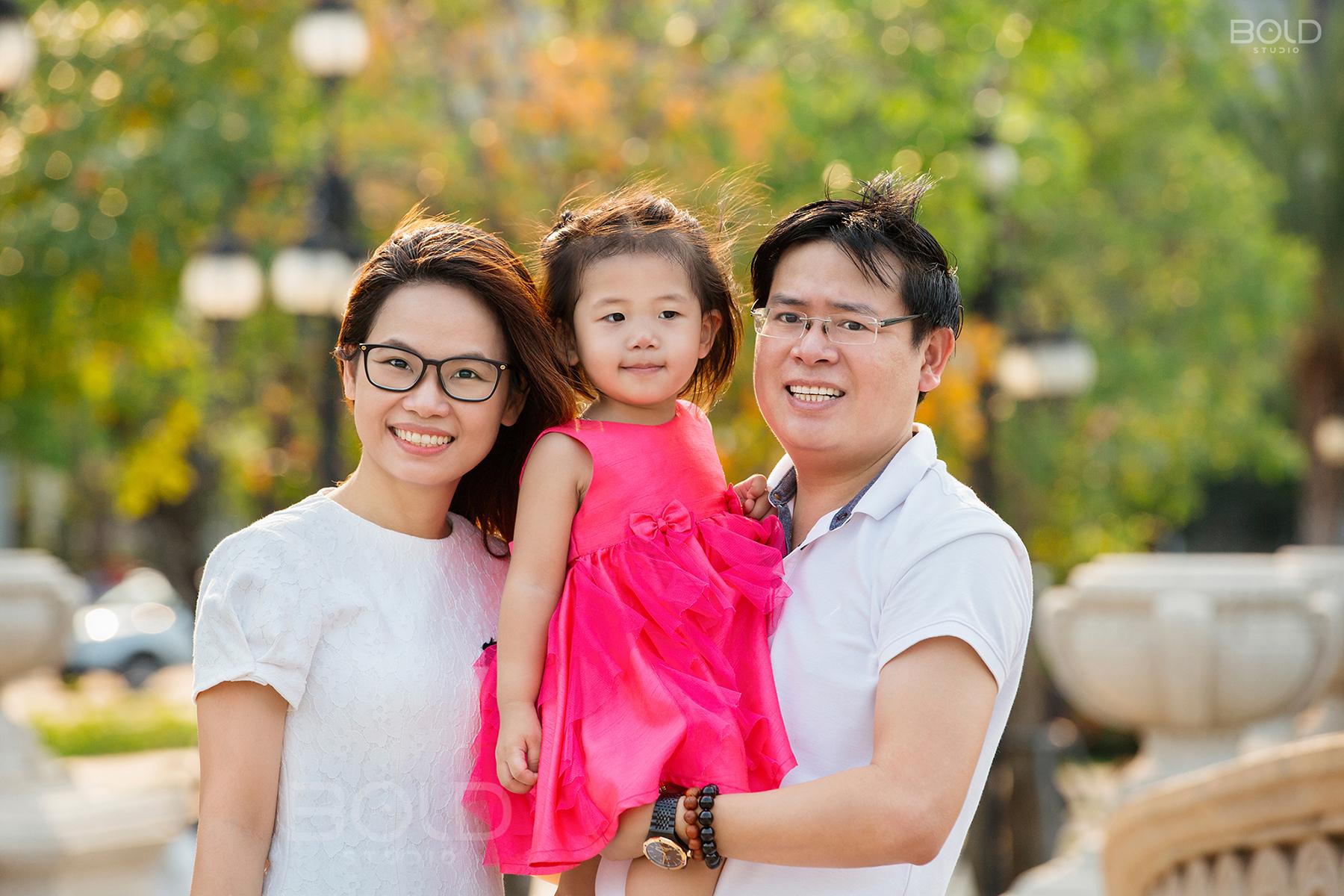 chụp hình gia đình ở bình thạnh