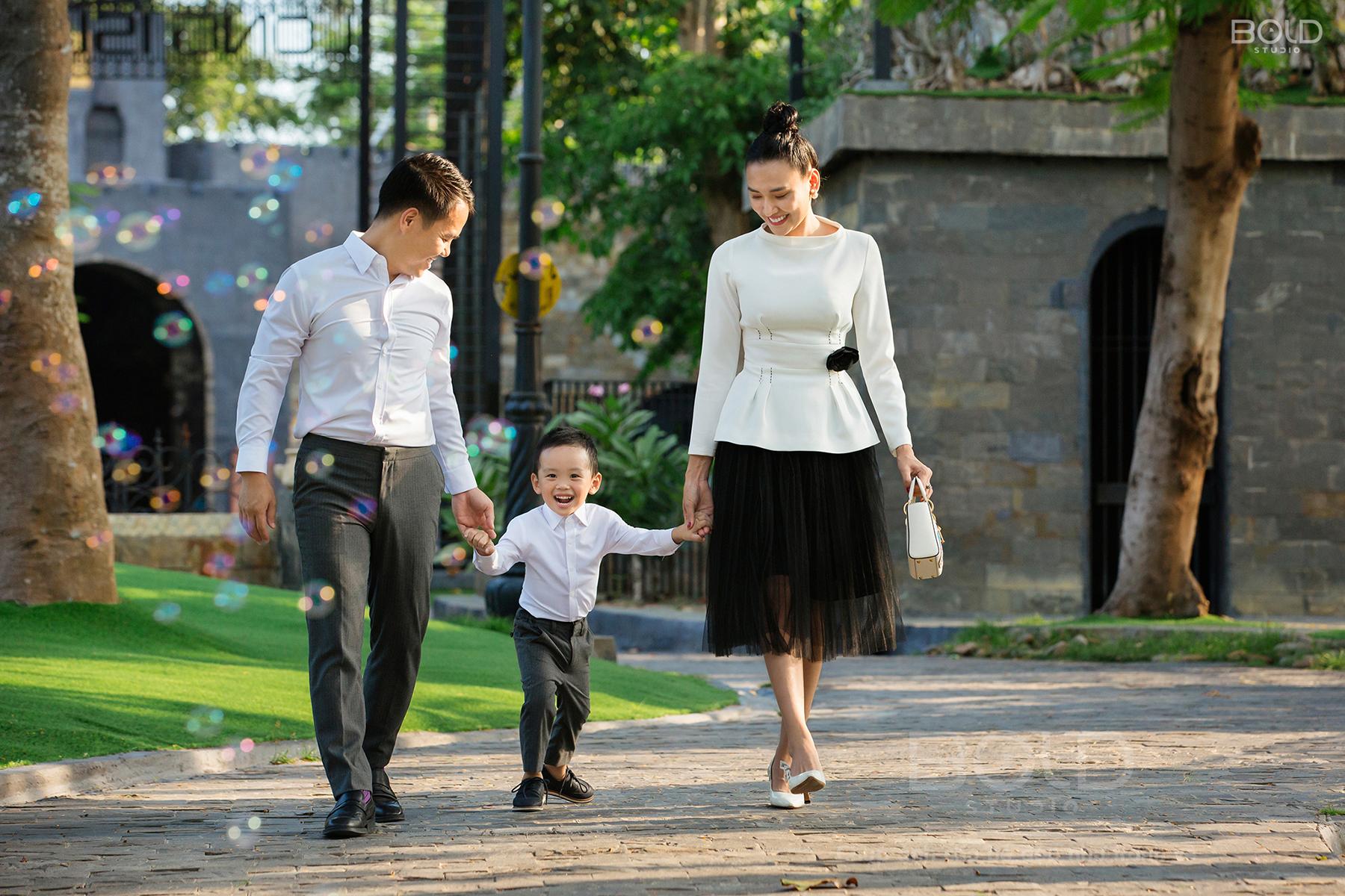 chụp hình gia đình quận 9