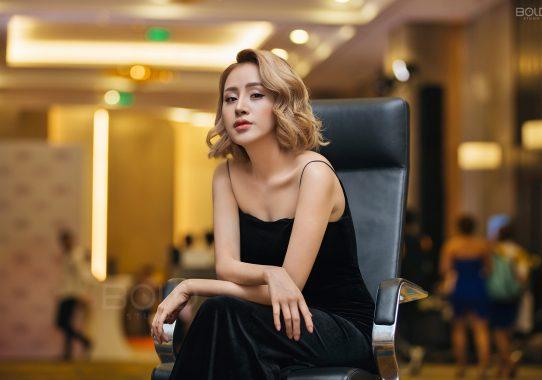 Bộ ảnh Bà Tưng của Bold Studio trên báo Soha.vn
