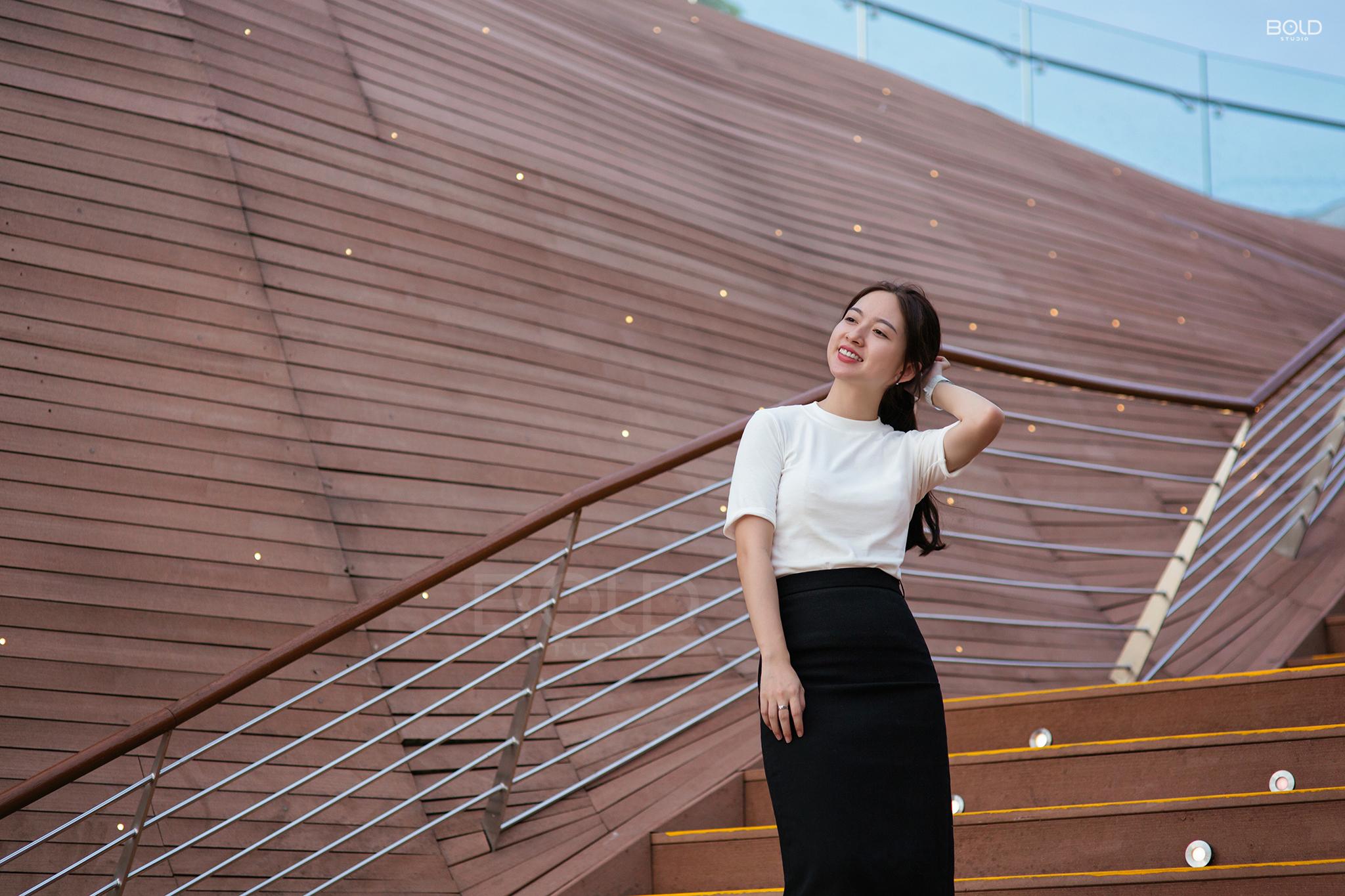 chụp ảnh chân dung ở singapore