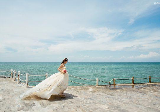 Chụp ảnh cưới ở Phan Thiết   Anh Thuận & Chị Linh